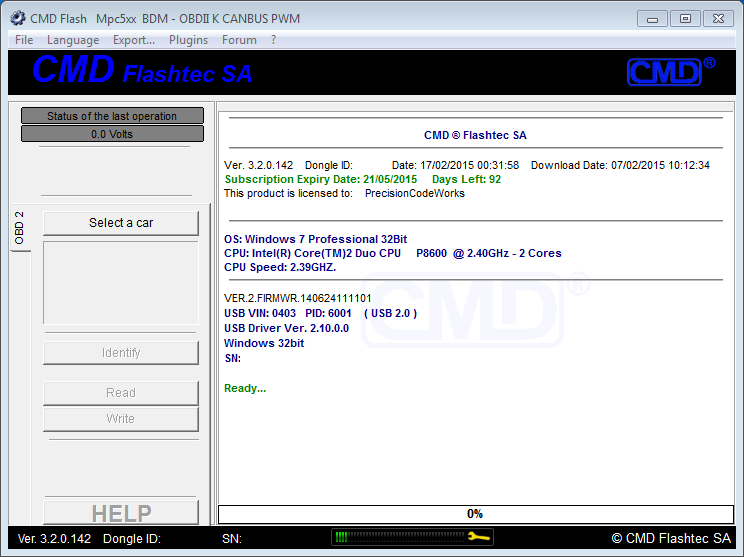 VAG Archives - ECU File Tuning Remap Portal
