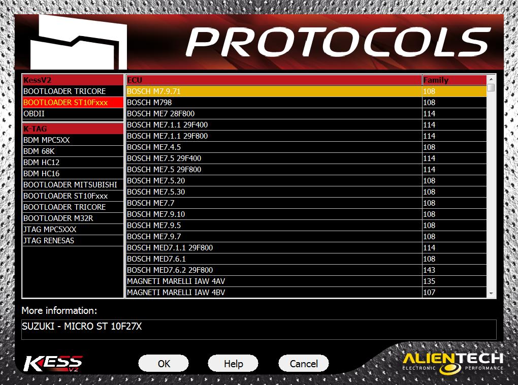 Alientech Kess V2 THE REVIEW - ECU File Tuning Remap Portal