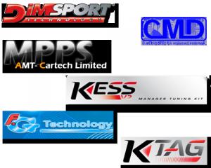 tools-logos